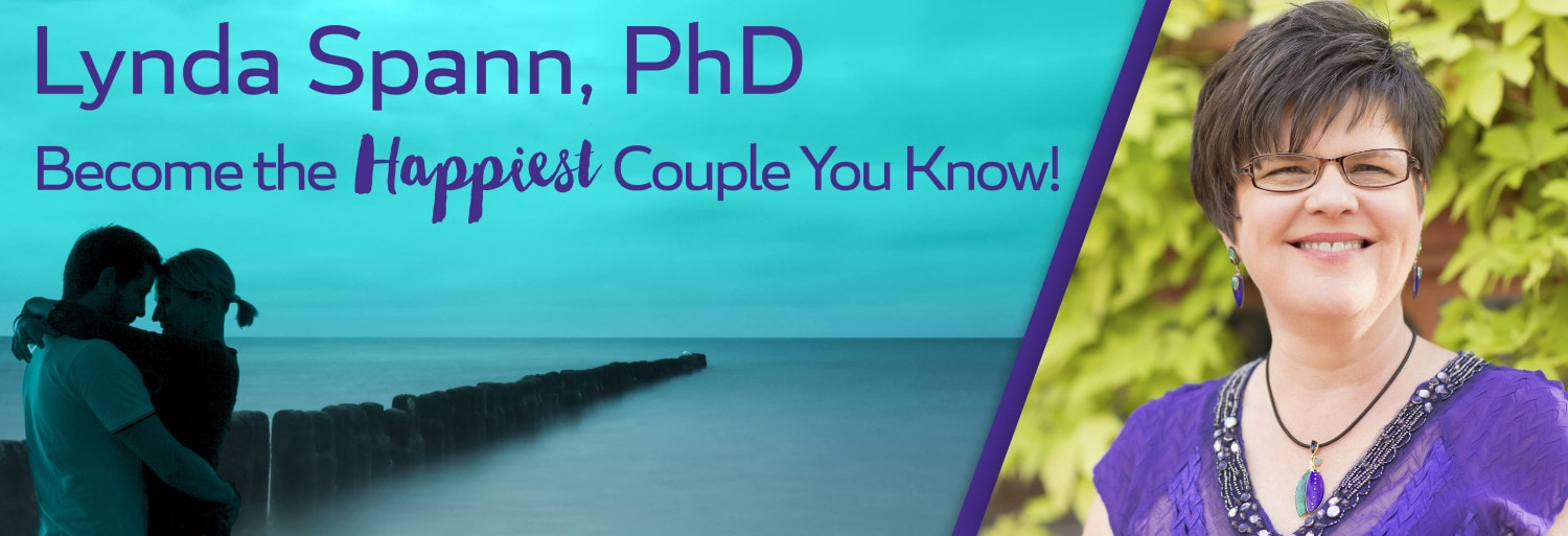 Marriage Therapist in Pueblo, CO | Couples Counseling and Relationship Transformation | Lynda Spann, PHD