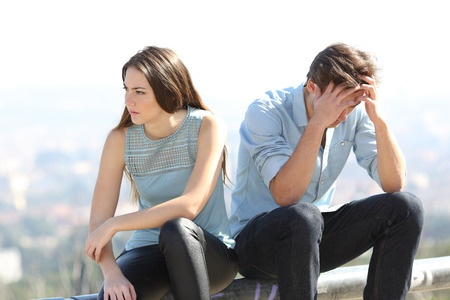 how couples survive infidelity without getting a divorce