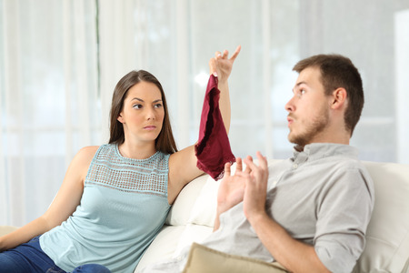 What You MUST Know About Confronting A Cheating Husband