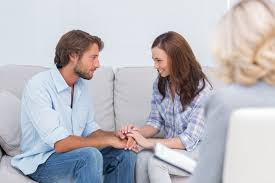 If You're Wondering Whether You Need Couples Counseling Ask Yourself These 5 Questions