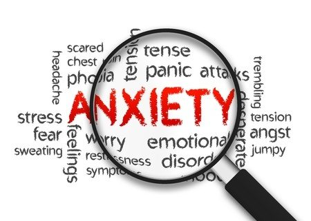 5 Helpful Things To Do If Your Partner Suffers From Anxiety