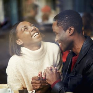 If they're so happy, why do happy couples fight?