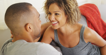 What Happy Couples Talk About Will Surprise You