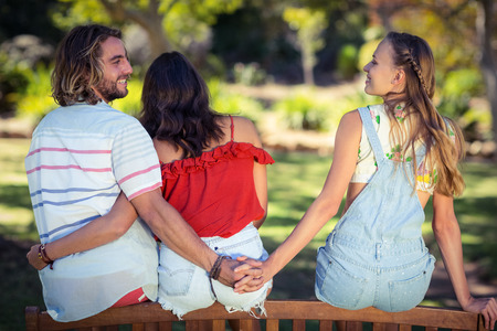 Four Reasons Why Happy Couples Have Affairs